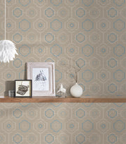 Ethnic Origin wallpaper by eurowalls.