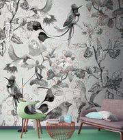 Walls By Patel wallpaper by eurowalls.