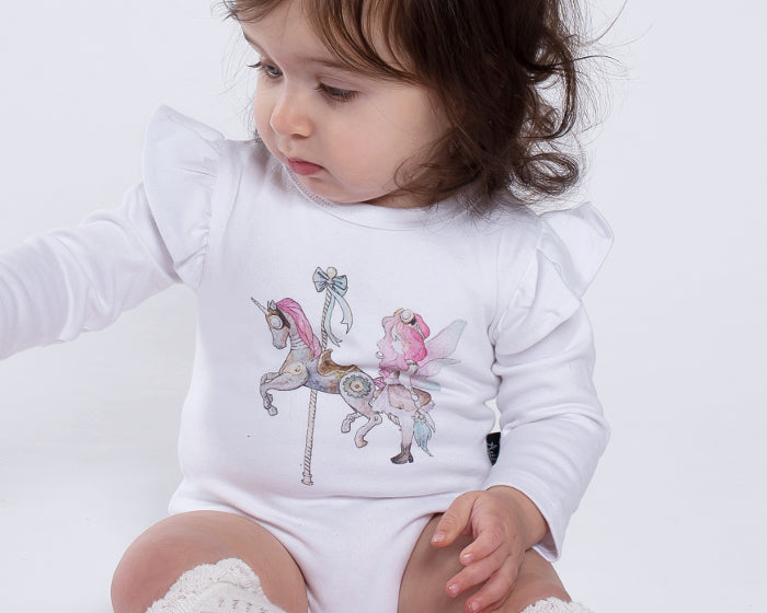 Top Reasons Why Organic Cotton is Best for Your Baby