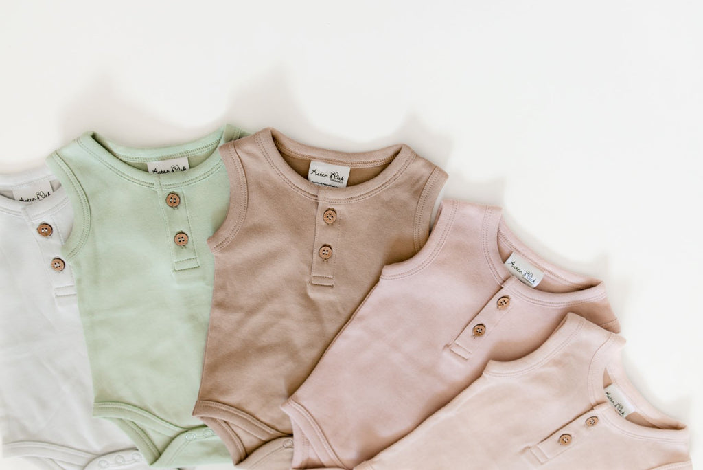 Newborn Baby Essentials And Dressing Up Your Baby Basics