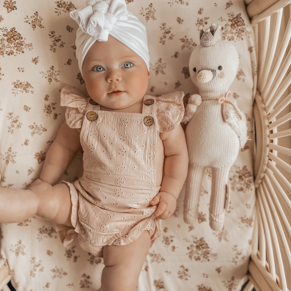 Aster & Oak Girls Organic Cotton Clothing Australia