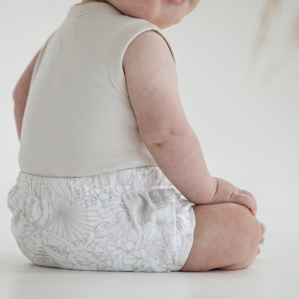 Baby Boys Clothes Organic Cotton Clothing Australia