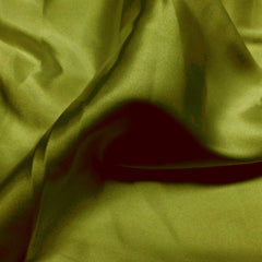 Charmeuse Satin Fabric 18  Chartreuse