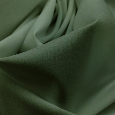 Pongee Lining Fabric 20  Avocado