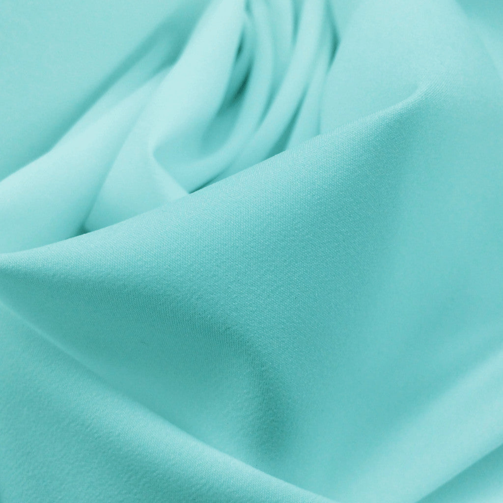 Pongee Lining Fabric 18  Mint