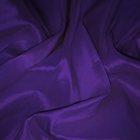 Stretch Taffeta 23  Purple