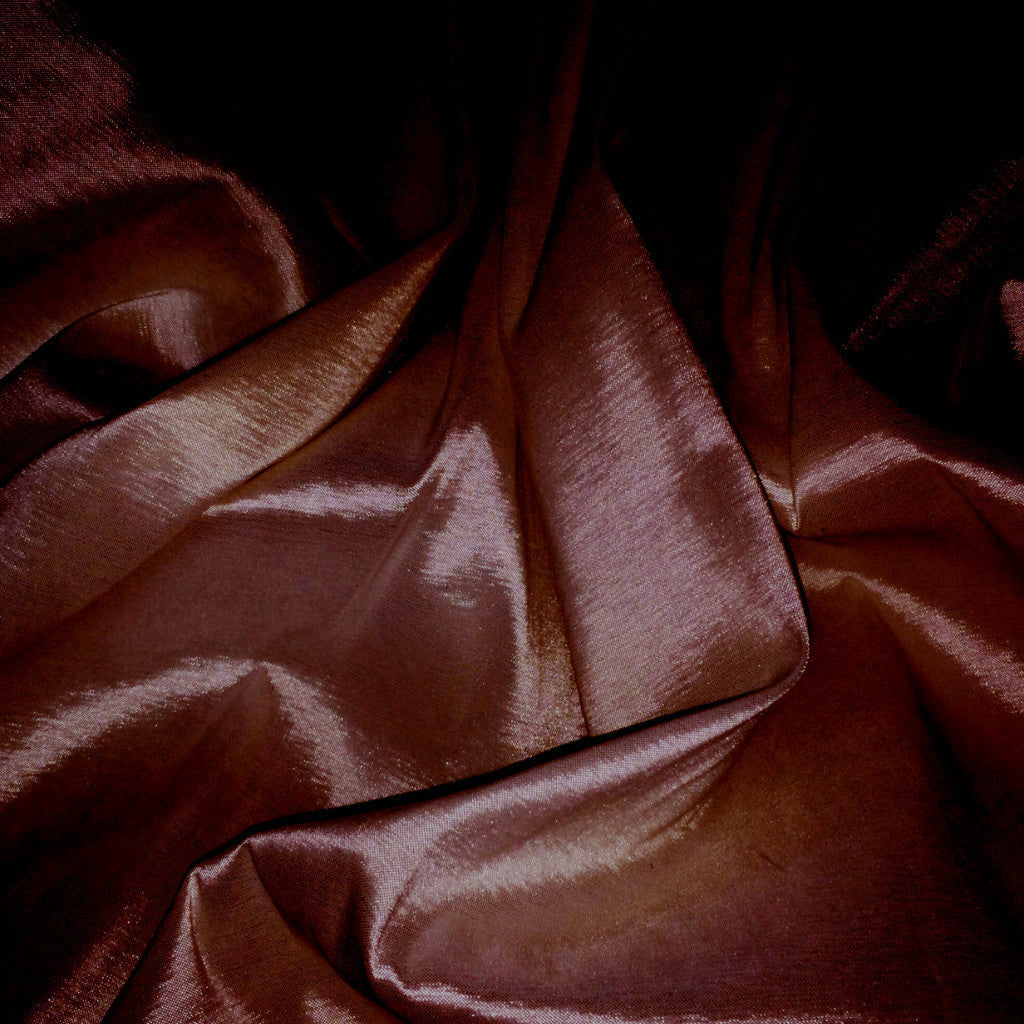Stretch Taffeta 10  Brass