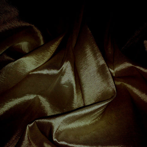 Stretch Taffeta 11  Copper