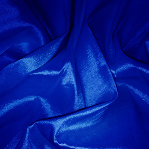 Stretch Taffeta 21  Royal