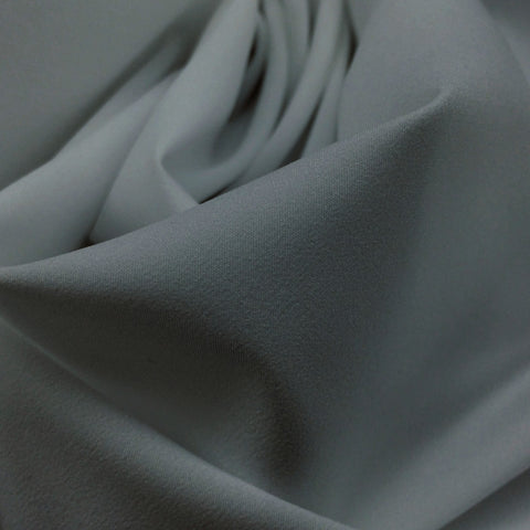 Pongee Lining Fabric 39  Dark Grey