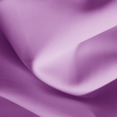 Neoprene Single Ply Fabric Lilac - NY Fashion Center Fabrics