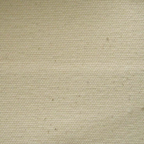 Cotton Duck Cloth, 14oz - 20 Yard Bolt 01 Natural - NY Fashion Center Fabrics