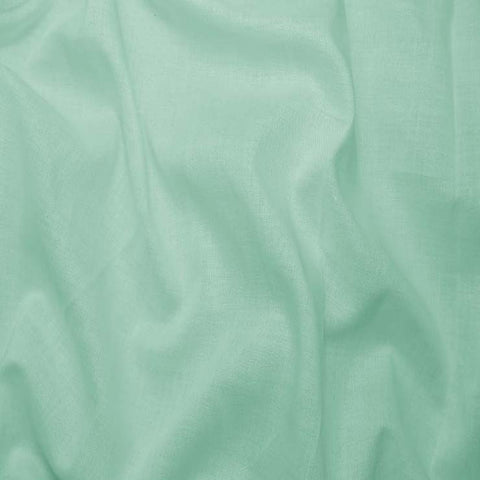 Pima Cotton Batiste - 30 Yard Bolt 05 Seafoam