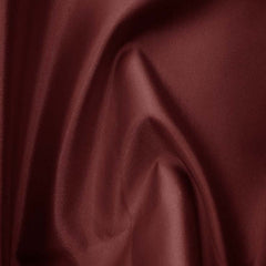 Reversible Silk Wool 10 Burgundy