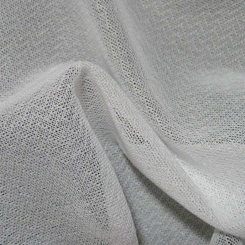 Lightweight Fusible Tricot Interfacing B1509 101 White - NY Fashion Center Fabrics