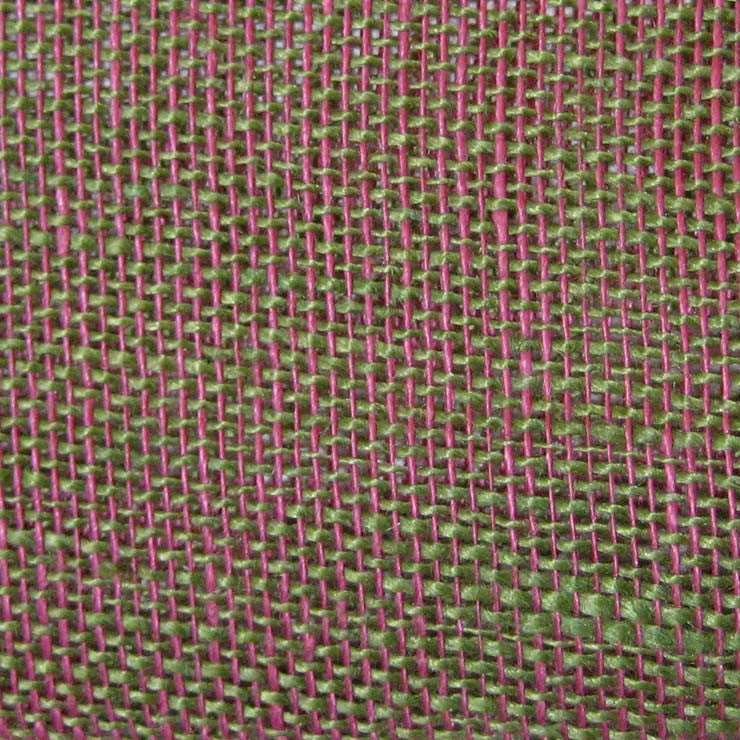 Open Weave Linen 26 Mint Pink Fabric By The Yard Ny
