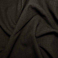 Washable Wool Blend Suiting 987E BankersGrey