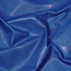 Condor Leather Blue - NY Fashion Center Fabrics