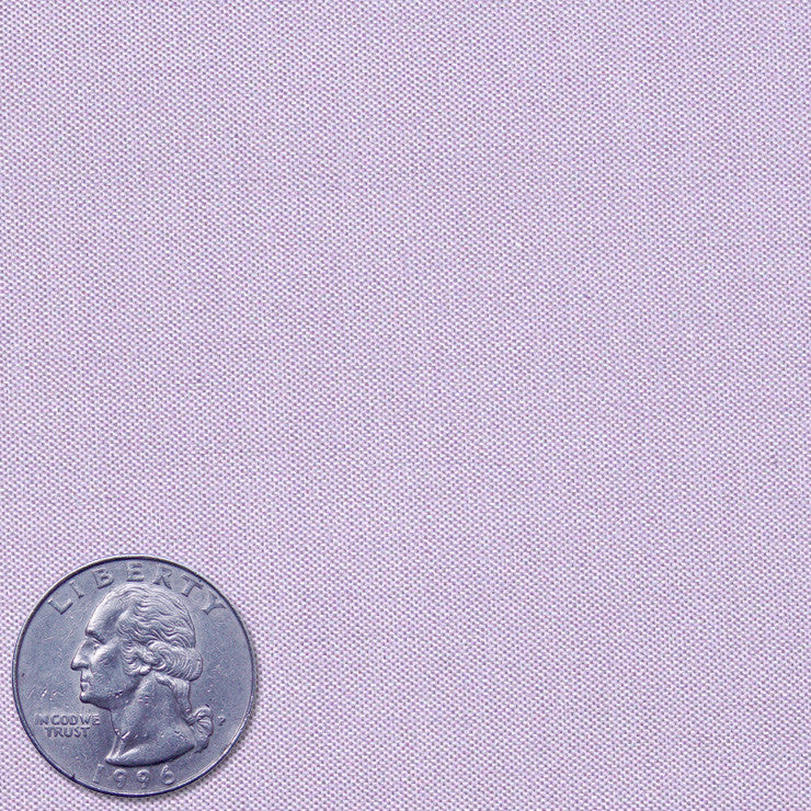 Pima Cotton English Pinpoint Oxford Lavender