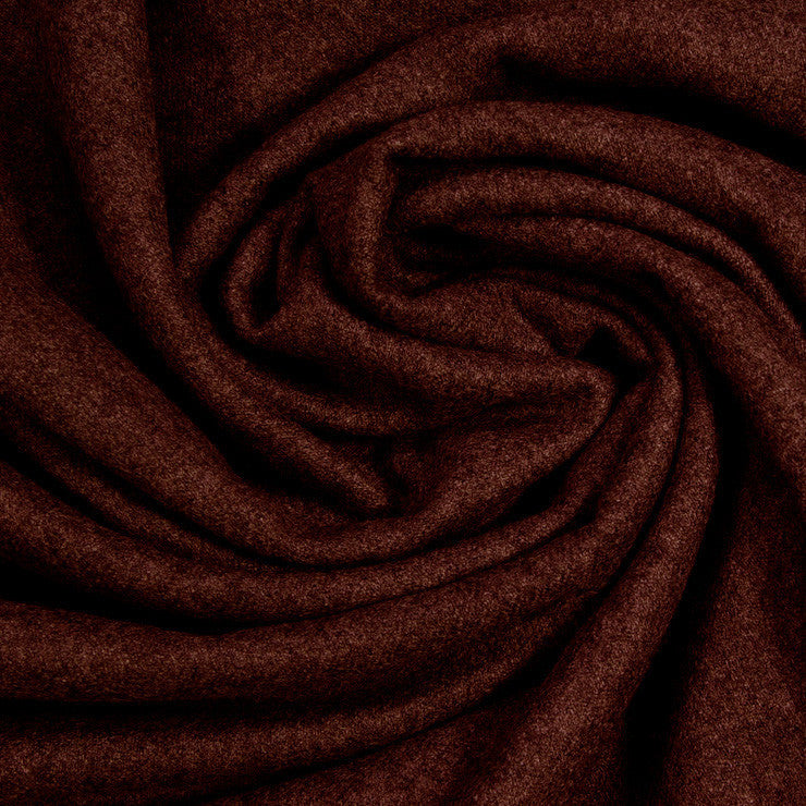 Amadeus Cashmere 480gm Vino - NY Fashion Center Fabrics