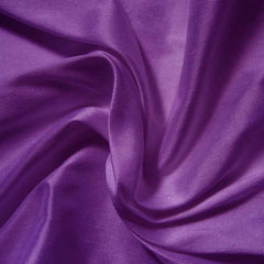 Silk Shantung grape