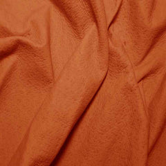 Suede Leather p317 Orange