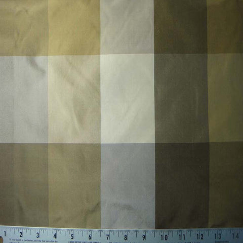 Silk Taffeta Stripes and Checks 01 1660