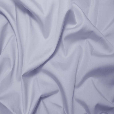 Sea Island Cotton Sateen Fabric 15 Yard Bolt 01 Blue