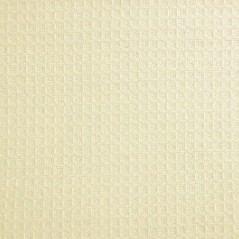 Pima Cotton Pique - 20 Yard Bolt 01 Cream
