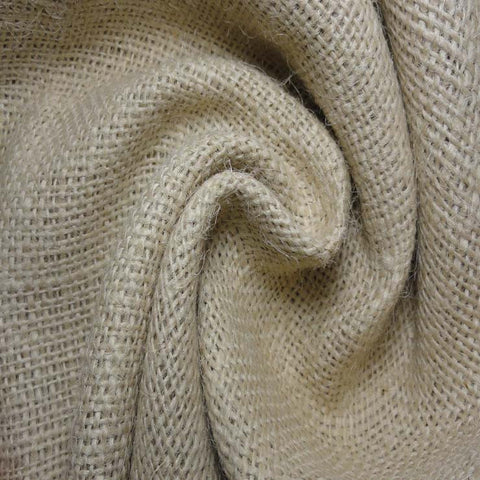 Shalimar Burlap 12-14oz - 20 Yard Bolt 01 Natural