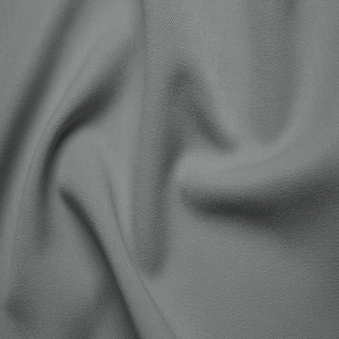 Poly/Rayon Blend Stretch Gabardine - 20 Yard Bolt 01 Stone