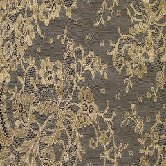 Chantilly Lace #13240ch-48 02 13240ch 48Ivory - NY Fashion Center Fabrics