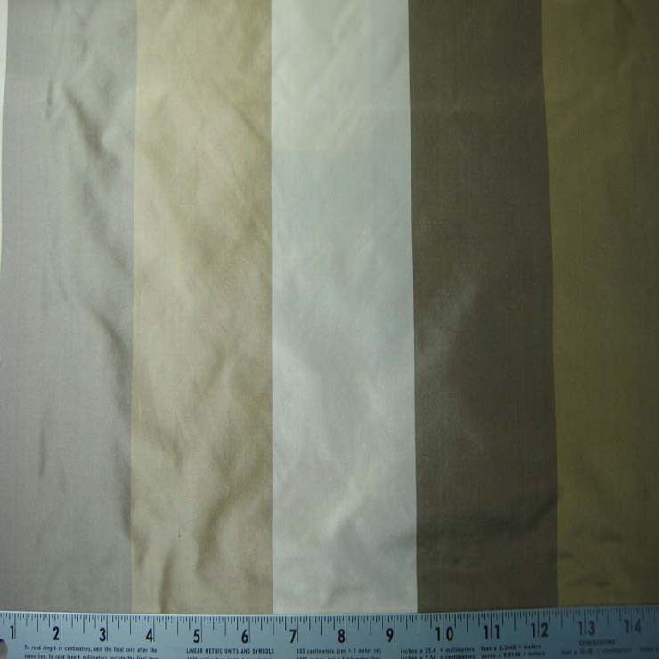 Silk Taffeta Stripes and Checks 02 1855