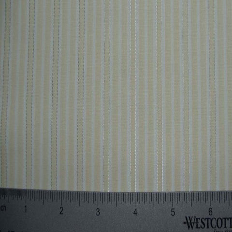 100% Cotton Fabric Stripes Collection #10 02 LUR0009MAZ - NY Fashion Center Fabrics
