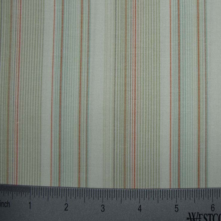100% Cotton Fabric Stripes Collection #8 02 STR2115M M - NY Fashion Center Fabrics
