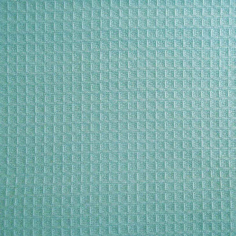 Pima Cotton Pique - 20 Yard Bolt 02 Seafoam