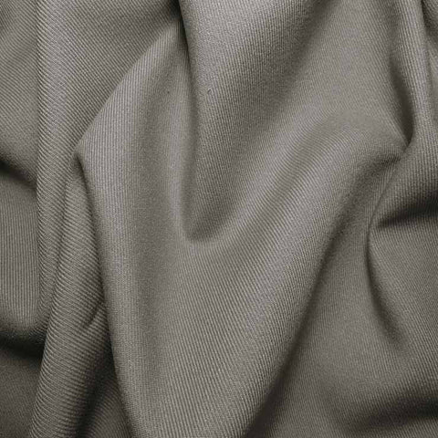 Polyester Whipcord 022M Gray