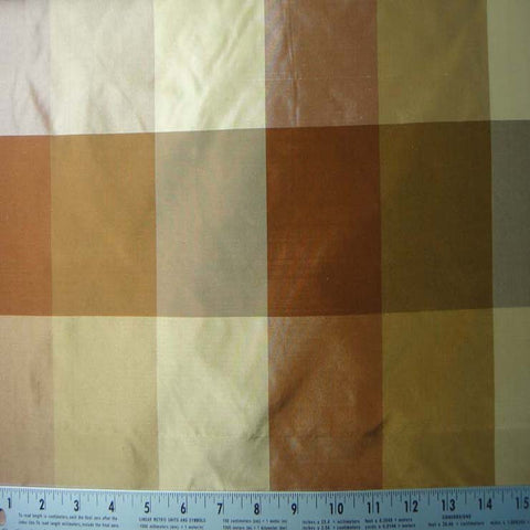 Silk Taffeta Stripes and Checks 03 1889