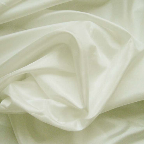 Polyester China Silk 03 Ivory