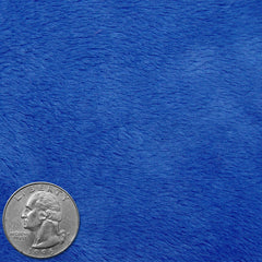Polyester Faux Fur 04 Royal