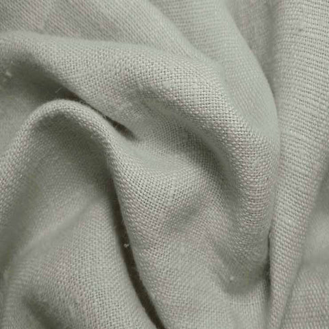 Heavyweight Linen 04 Sage - NY Fashion Center Fabrics