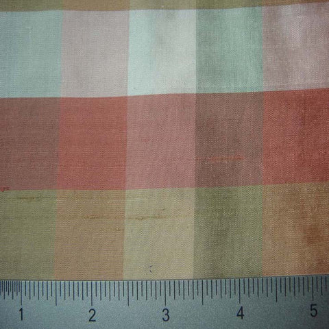 100% Silk Fabric Northwest Collection 05 207 - NY Fashion Center Fabrics