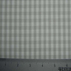 100% Cotton Fabric Checks Collection #5 05 Y D9837S W - NY Fashion Center Fabrics