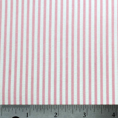 Cotton Seersucker 05 pink - NY Fashion Center Fabrics