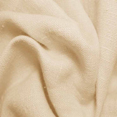 Heavyweight Linen 06 Beige - NY Fashion Center Fabrics