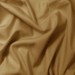 Pima Cotton Broadcloth - 30 Yard Bolt 06 British Tan