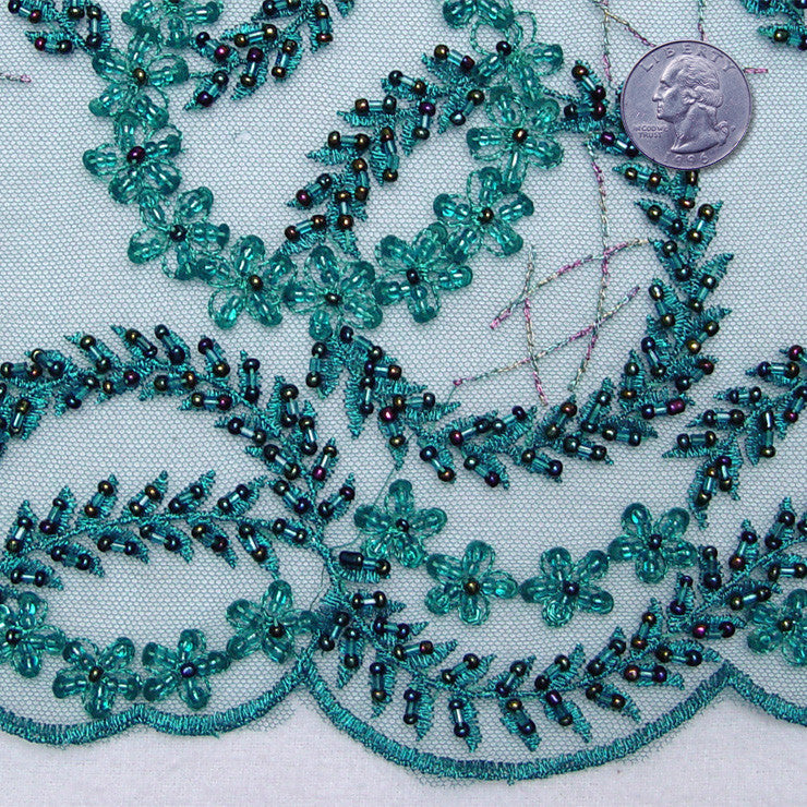 Palais-Royal Lace 06 Emerald