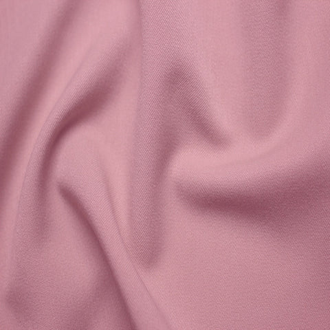 Poly/Rayon Blend Stretch Gabardine - 20 Yard Bolt 06 Pink