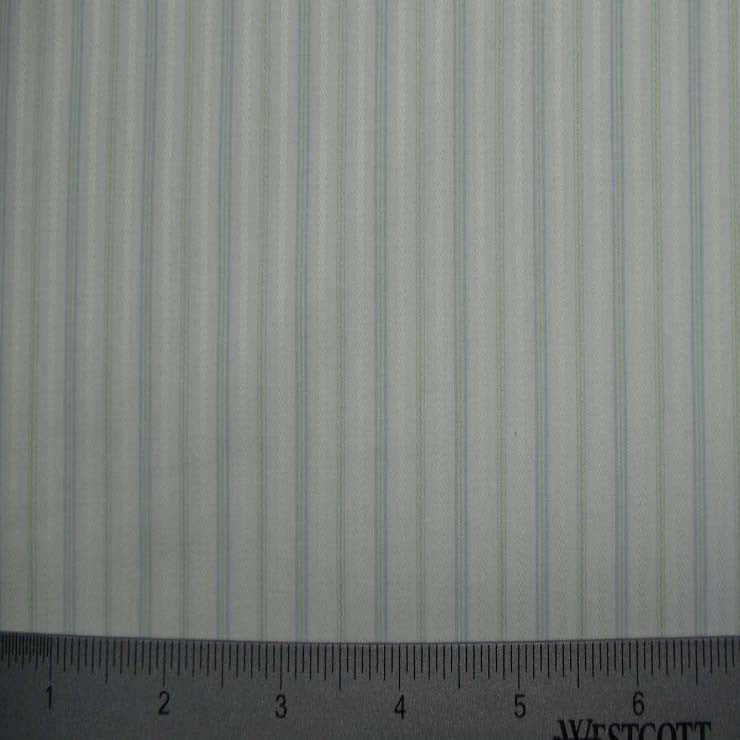 100% Cotton Fabric Stripes Collection #10 06 T T3707M B - NY Fashion Center Fabrics