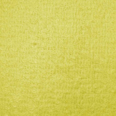 Cotton Terry Fabric - 20 Yard Bolt 06 yellow - NY Fashion Center Fabrics
